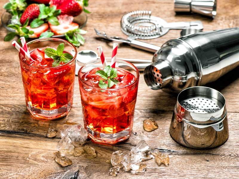BRENNLUST | Blog Rezepte Cocktails
