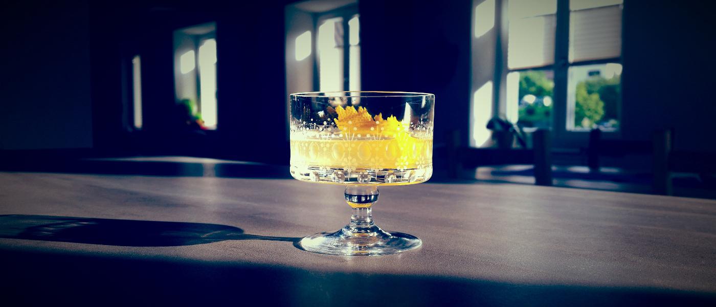 Gin Tonic war gestern!