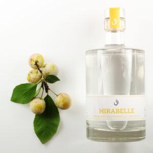 Produkt: Mirabellen Brand - Brennlust, Stockach