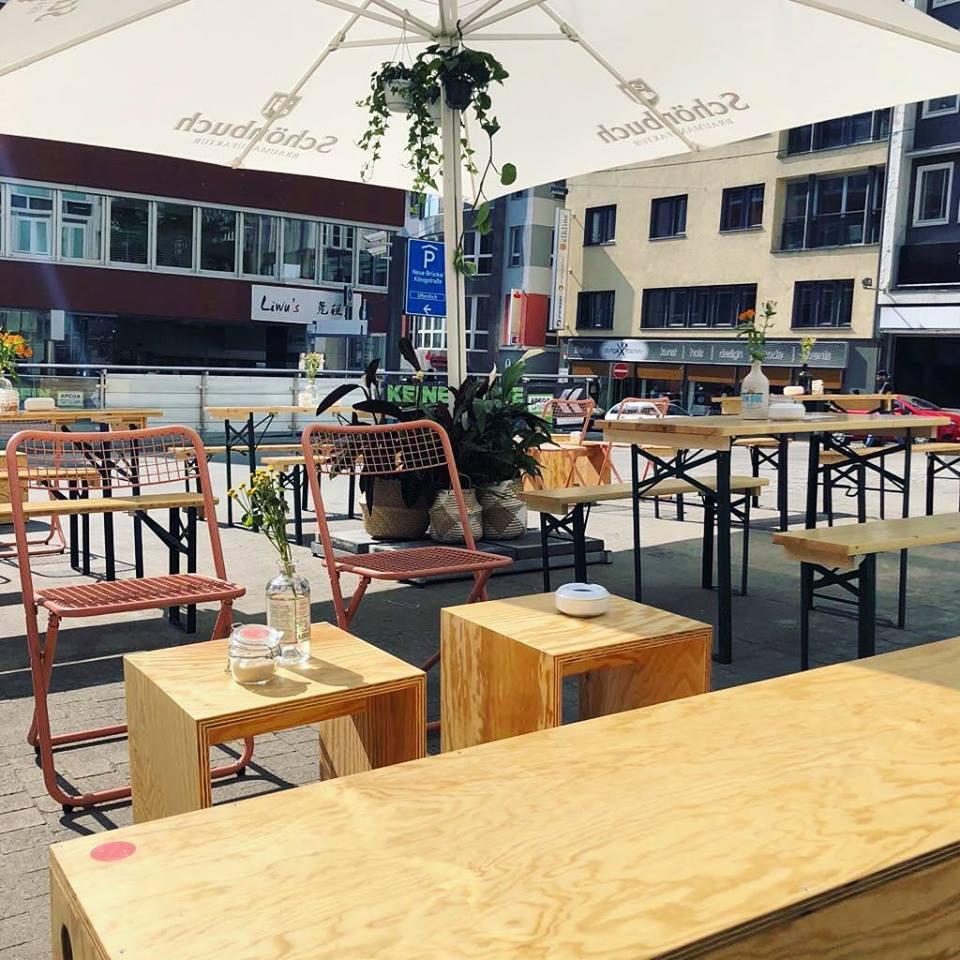 BRENNLUST | Bar ConSafos Stuttgart