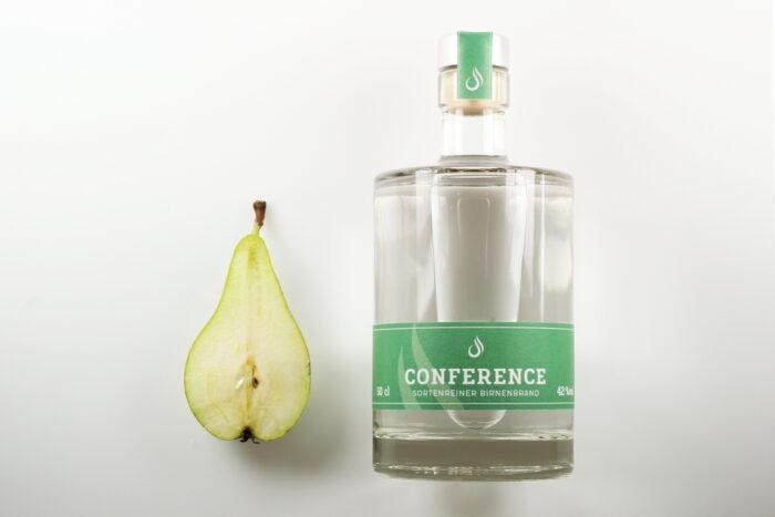 Produkt: Birnenbrand Conference - Brennlust, Stockach