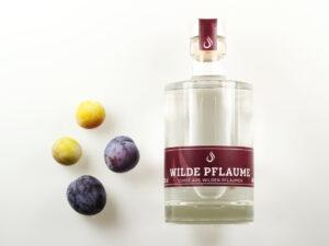 Produkt: Edelbrand Wilde Pflaumen - Brennlust, Stockach