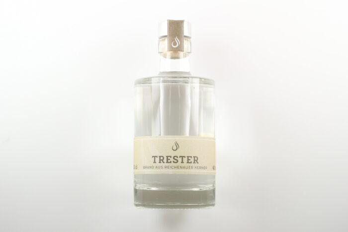 Produkt: Tresterbrand - Brennlust, Stockach