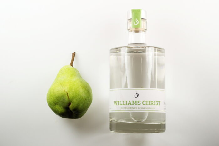 Produkt: Birnenbrand Williams-Christ - Brennlust, Stockach