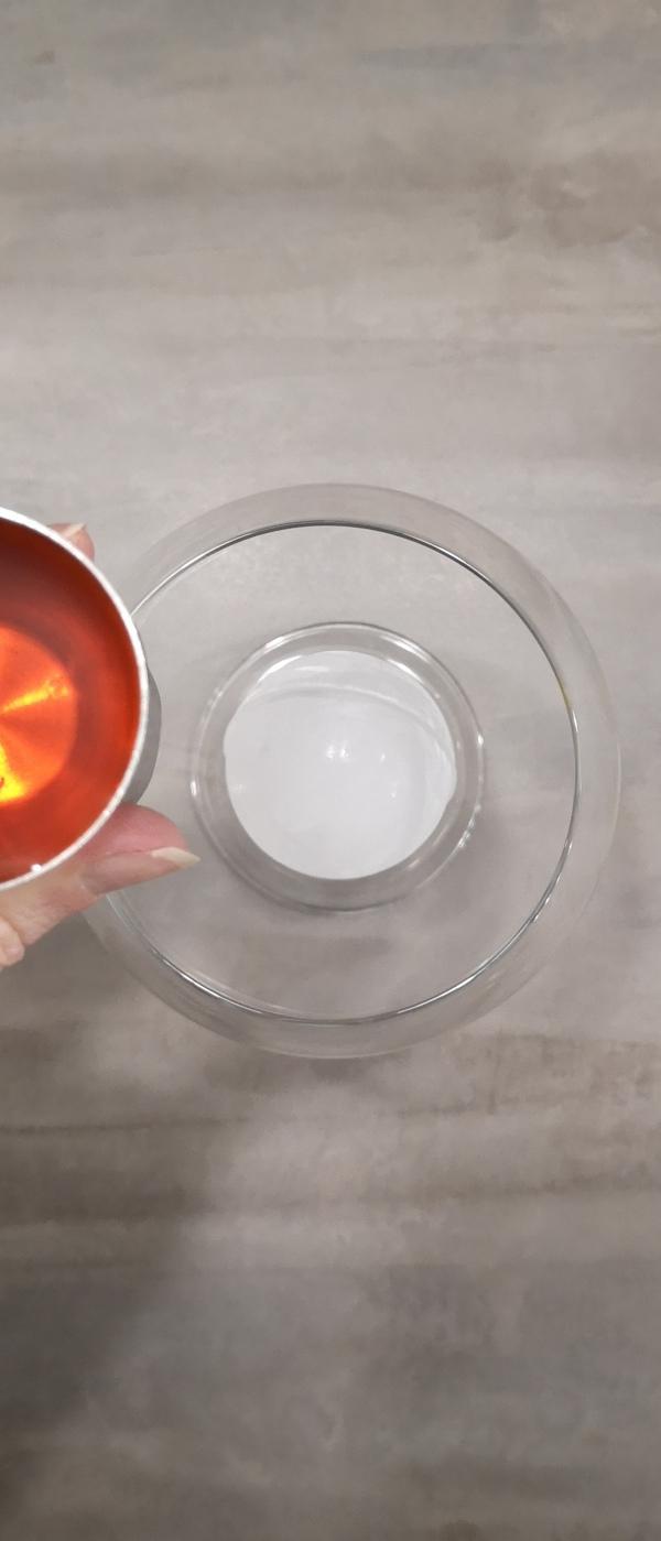 Rezept: Aperol Spritz mit Gin | Ordentlich Eis braucht jedes gute Getränk!