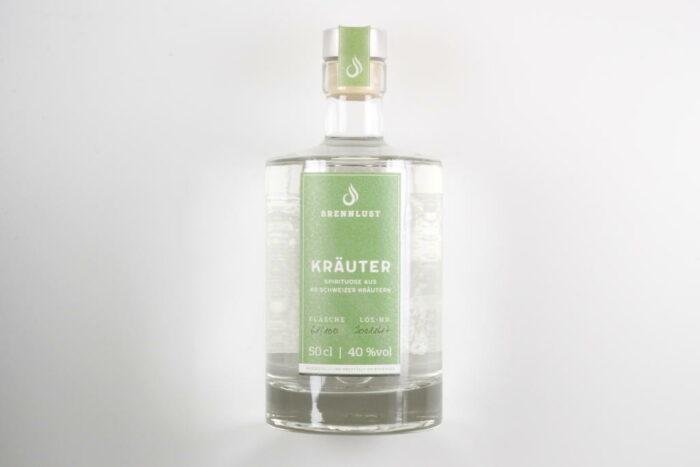 Produkt: Kräuter - Brennlust, Stockach