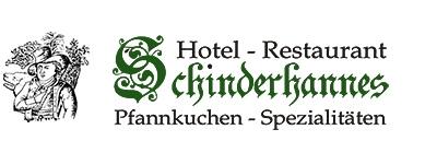 Hotel-Restaurant Schinderhannes Steißlingen